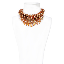 COLLAR COPPER