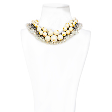 COLLAR LE CITRONNIER
